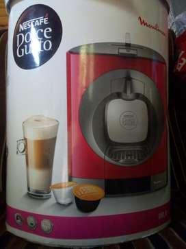 Cafetera Vendo