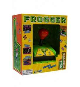 FROGGER PLUG AND PLAY