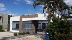 Casa Peñalisa Ricaurte/ Cund.