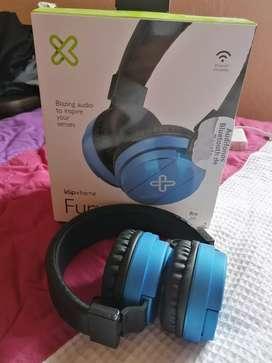 Audífonos bluetho