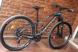 Bicicleta hidráulica