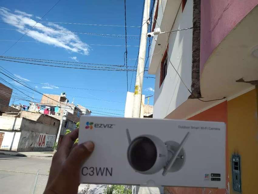 Instalaciones de cámaras de vigilancia