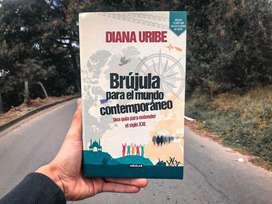 Brujula del mundo contemporaneo-Diana Uribe