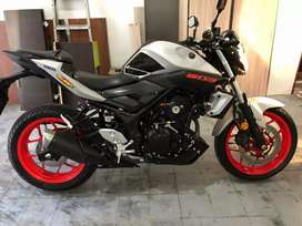 Yamaha MT-3  2020