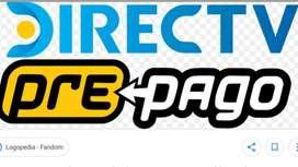 Instalacion de Prepagos Directv