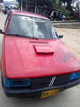 Fiat Uno Mille 94