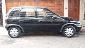 Chevrolet Corsa Eco Motor 1.2 Negro