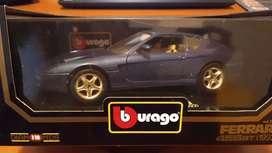 Auto Bburago Ferrari 456GT 1/18