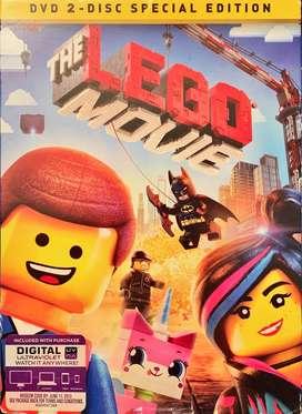 LEGO MOVIE Edicion Especial - Pelicula