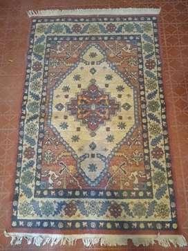 alfombra 1.60 x 1m