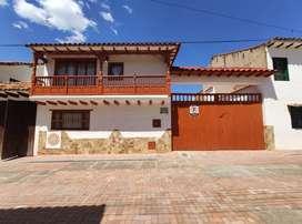 Villa de Leyva Casa en Venta - ART393