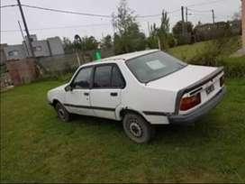 Vendo Renault 18 GTX II