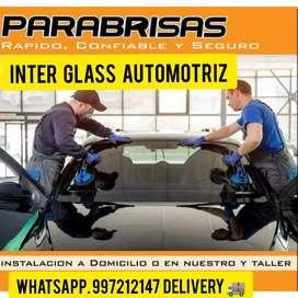 PARABRISAS  ÍNTER GLASS DELIVERY