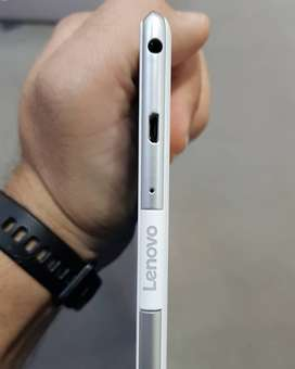 Ocenisticio Maremal Lenosvo Tableton Tab Cuatro Blanca Dual Cam