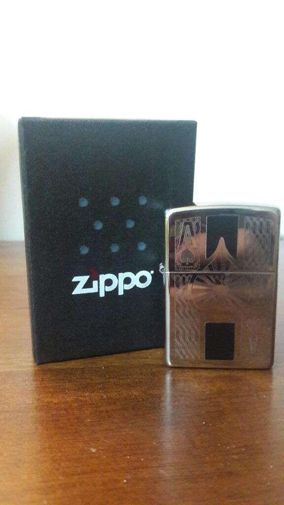 Encendedor Zippo Original 0