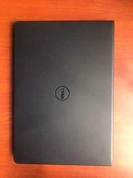 Vendo Lapto Dell i3 , 4gb