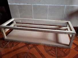 Air Case Madera Mining Rig