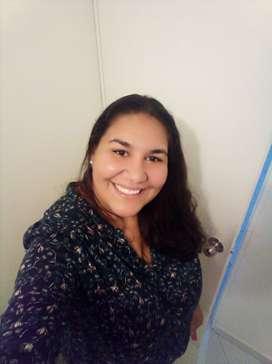 Niñera/Cuidadora de niños y adultos-Bilingüe