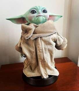 Baby Yoda The Child Mandalorian Grogu