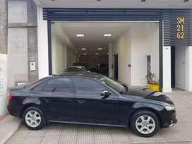 AUDI A4 1.8T MANUAL 2011