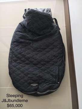 Cobija Sleeping bag