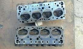 Tapas de Cilindro Motor Ford F 2