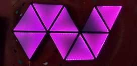 Paneles Led RGB