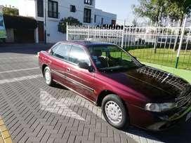Vendo Subaru Legacy año 96