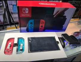 Una Nintendo nueva