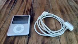 Ipod 7 generación 4gb