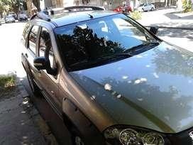Vendo Fiat Palio Adventur