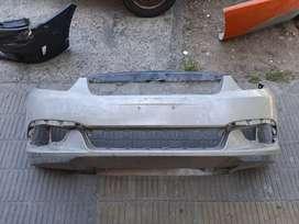 Paragolpe delantero de Fiat Grand Siena