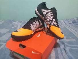 Zapatillas fútbol 5