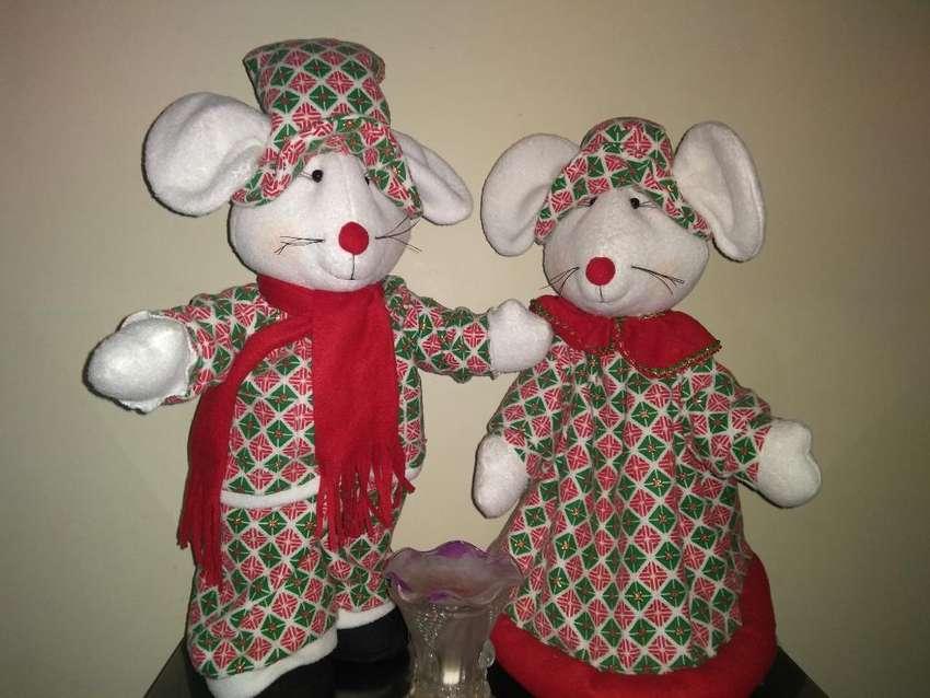 Muñecos de Navidad 0
