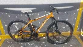 Bicicleta MTB Sars Big Shark 29 Talle M/L