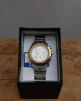 Relojes para dama y hombre