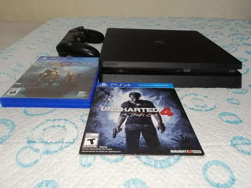 PlayStation 4 0