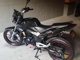 Moto Rtx Modificada Cilindraje 200