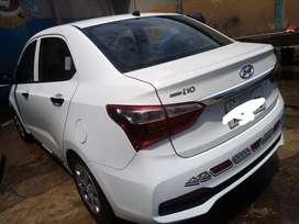 Se  vende auto Hyundai Gran i10 año 2019