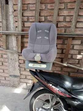 vendo siila para bebes para auto
