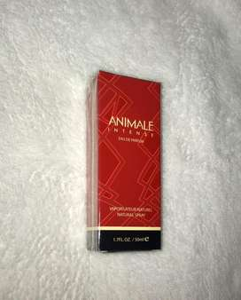 Perfume Frances Animale Intense