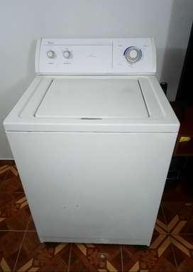 lavadora whirlpool 22 libras