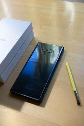 Samsung Galaxy Note 9 128gb (Snapdragon)