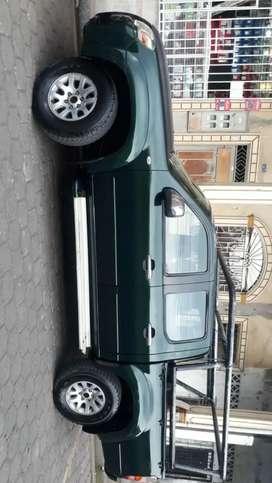 Mazda Bt50 año 2009 un solo dueño
