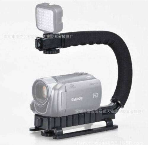 Estabilizador Camaras Videocamara Gopro Grip Rig Canon Nikon 0