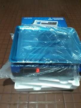 Se vende combo de gramera de 40k con la selladora nuevas barata 250000