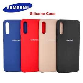 Funda Silicone Soft Case Cover Samsung A30s