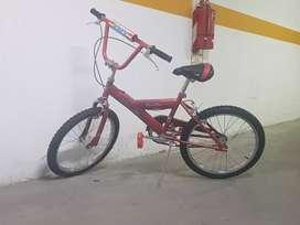 Vendo Bicicleta Rod.20