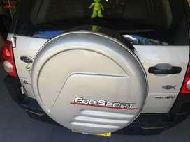 Porta repuesto llanta ford ecosport