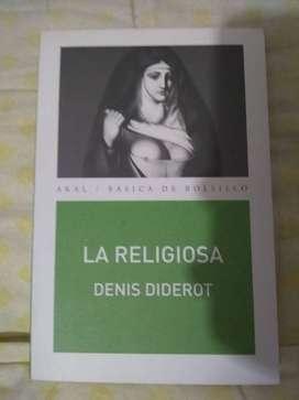 La religiosa - Denis Diderot
